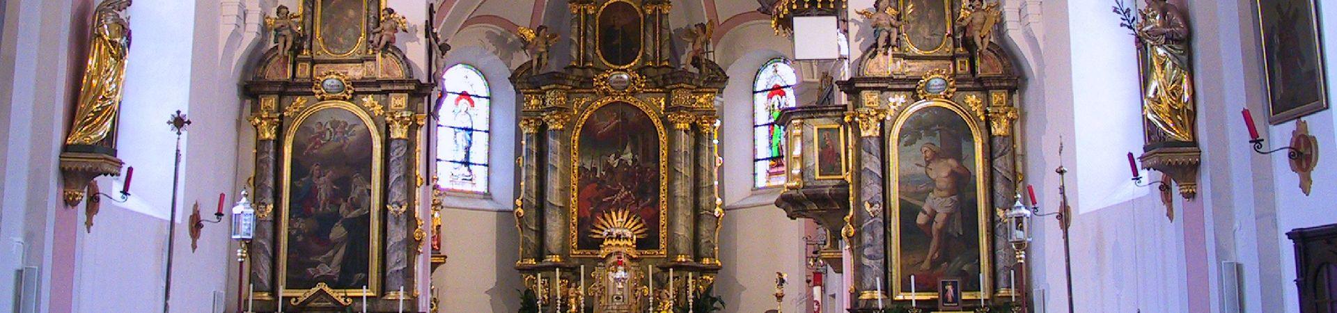 Kirche und Religion