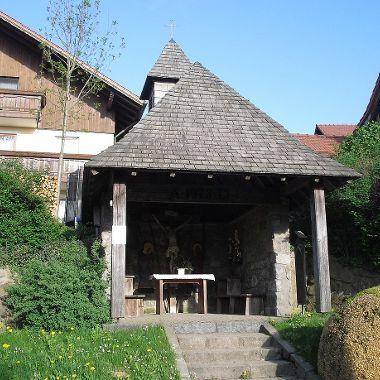 Kapelle Haag