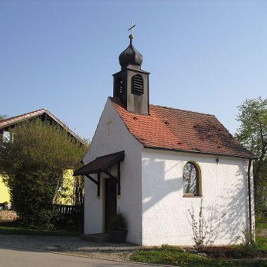 Kapelle Eitenzell