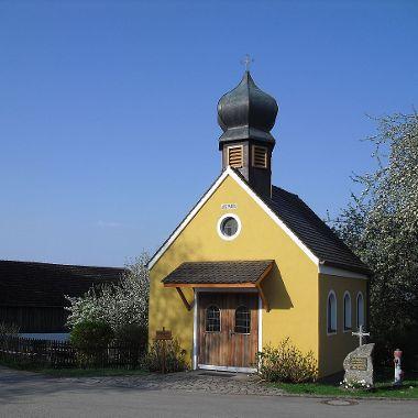 Kapelle Aumbach