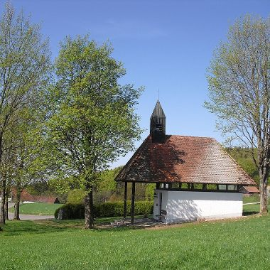 Kapelle Schmalzgrub