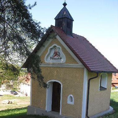 Kapelle Zumhof