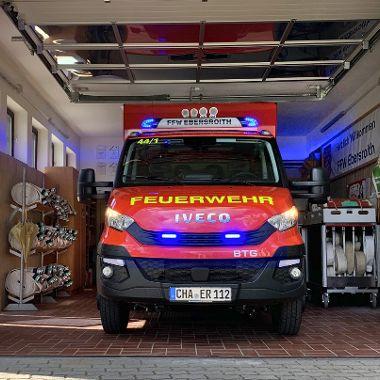 TSF-L der FFW Ebersroith