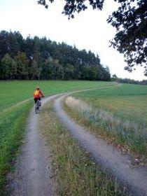 Geführte Radtour - mit und ohne E-Bike