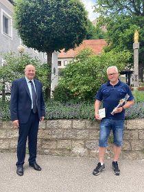 """Siegerfoto des Monats Mai beim Fotowettbewerb 2021 """"Mein Rettenbach"""": Das Höllbachtal von Heinz Hornik"""