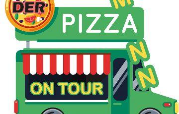 Der Pizza-Mann kommt wieder nach Rettenbach!