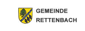 Newsletter Rettenbach Logo